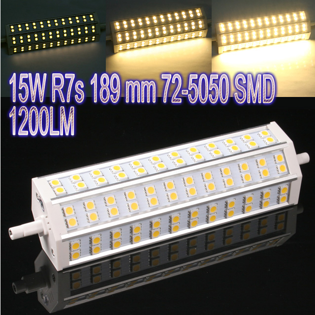 led lampe r7s strahler dimmbar j78 j118 j189mm smd soptlampen warm kaltwei ng ebay. Black Bedroom Furniture Sets. Home Design Ideas