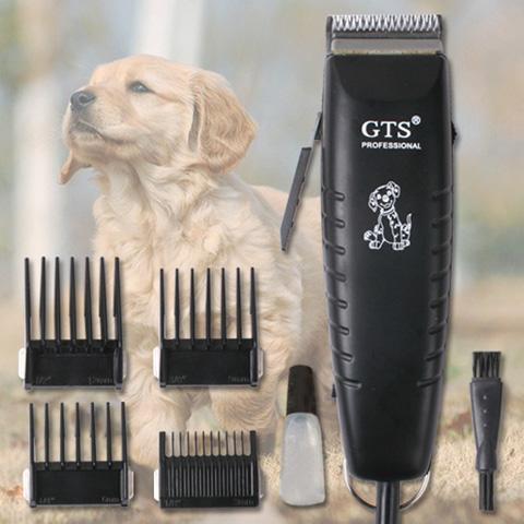 hunde schermaschine rasierer akku f r haustiere pet clipper animals hair 120153 ebay. Black Bedroom Furniture Sets. Home Design Ideas