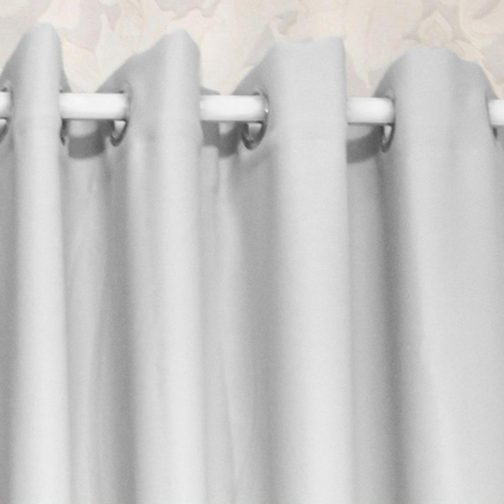 vorhang curtain schlaufenschal verdunklungs gardine blickdicht mit sen thermo ebay. Black Bedroom Furniture Sets. Home Design Ideas