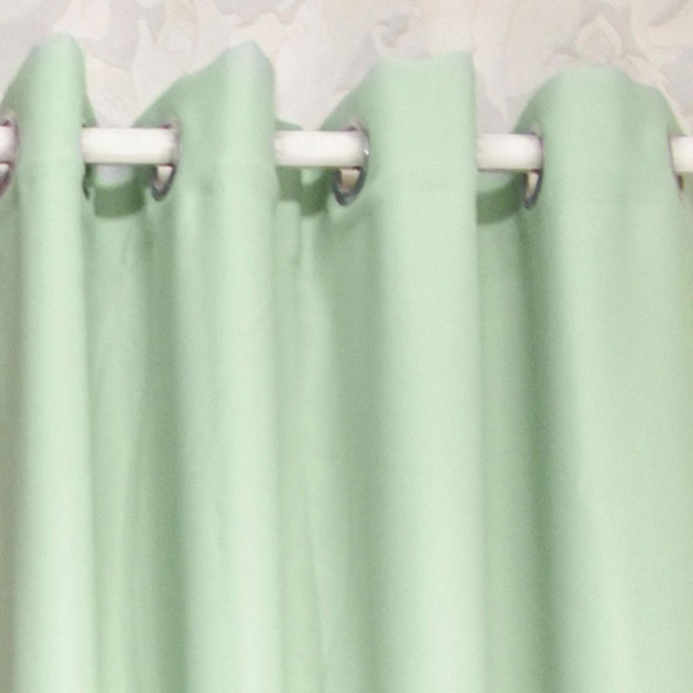 vorhang curtain schlaufenschal verdunklungs gardine. Black Bedroom Furniture Sets. Home Design Ideas