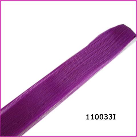 31 Farben Bunte Clip in Extensions Haarsträhnen Haarverlängerung Haarschmuck