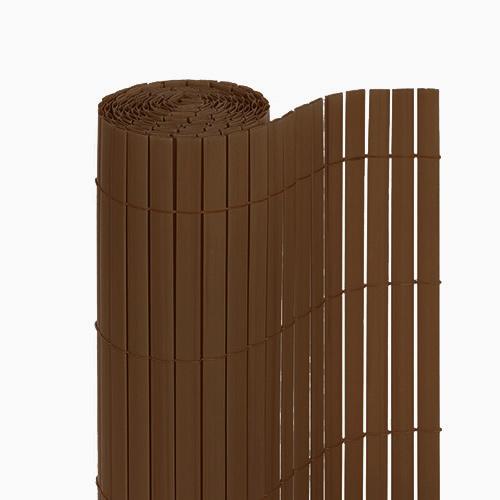 pvc sichtschutz sichtschutzmatte zaun windschutz f garten terrasse balkon ebay. Black Bedroom Furniture Sets. Home Design Ideas