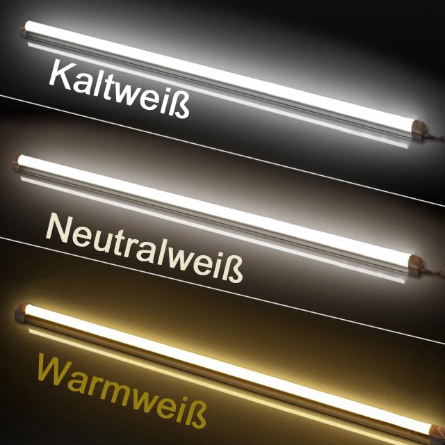 2er t5 60 90 120 150cm led leuchtstoffr hre tube lampe leuchte g5 m zubeh r ng ebay. Black Bedroom Furniture Sets. Home Design Ideas