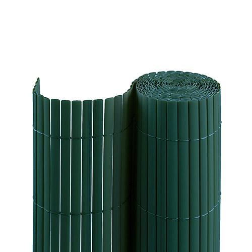 PVC-Sichtschutzzaun-Sichtschutz-Sichtschutzmatte-f-Garten-Terrasse ...
