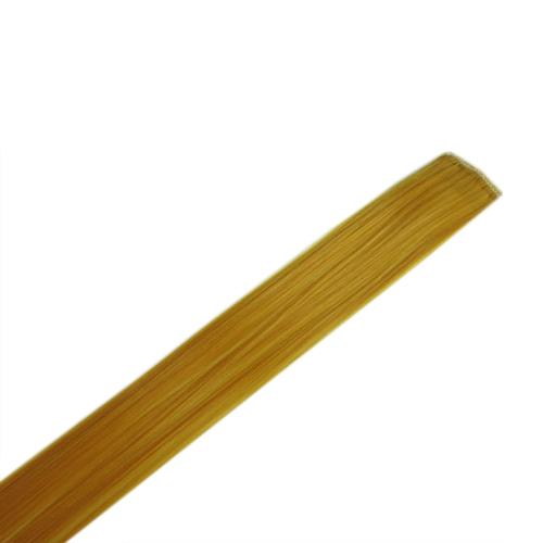 31-Farben-Bunte-Clip-in-Extensions-Haarstraehnen-Haarverlaengerung-Lang-50cm