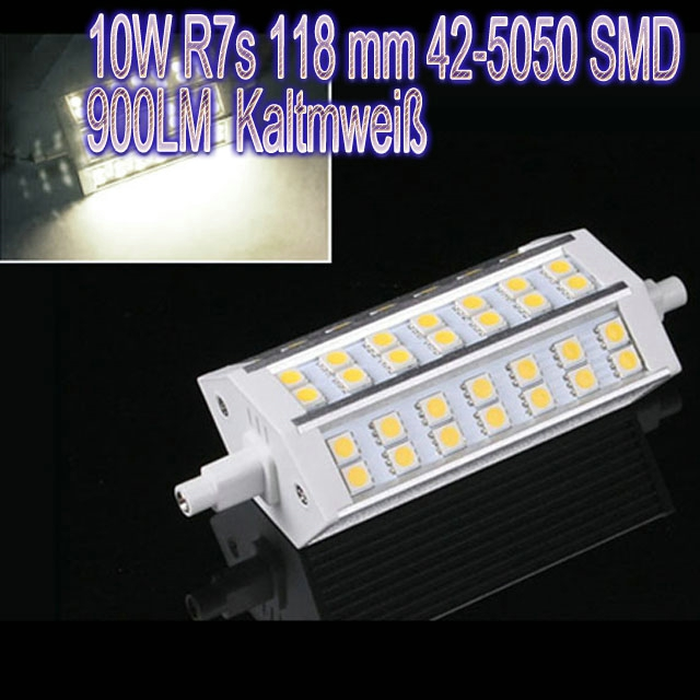 led lampe r7s j 78 118 189mm 5 10 15w strahler warm. Black Bedroom Furniture Sets. Home Design Ideas