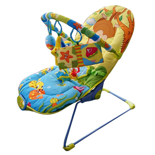 baby vibrating musical bouncy chair bouncer chair monkey