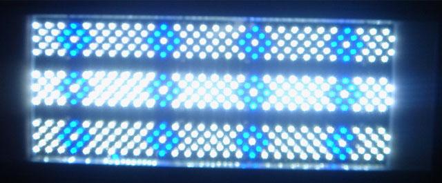 led aquarium beleuchtung licht aquarienlampe 60cm ebay. Black Bedroom Furniture Sets. Home Design Ideas