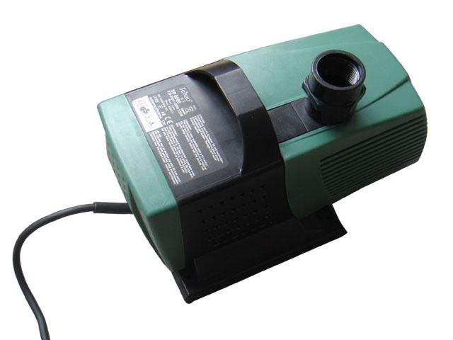 teichpumpe filterpumpe pumpe f r teich 6000 8000 10000 12000l h ebay. Black Bedroom Furniture Sets. Home Design Ideas
