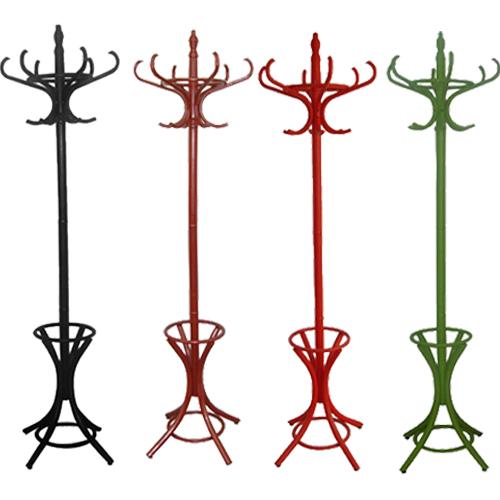 Garderobenständer clipart  Luxus Holz Kleiderständer Garderobenständer Standgarderobe Neu | eBay